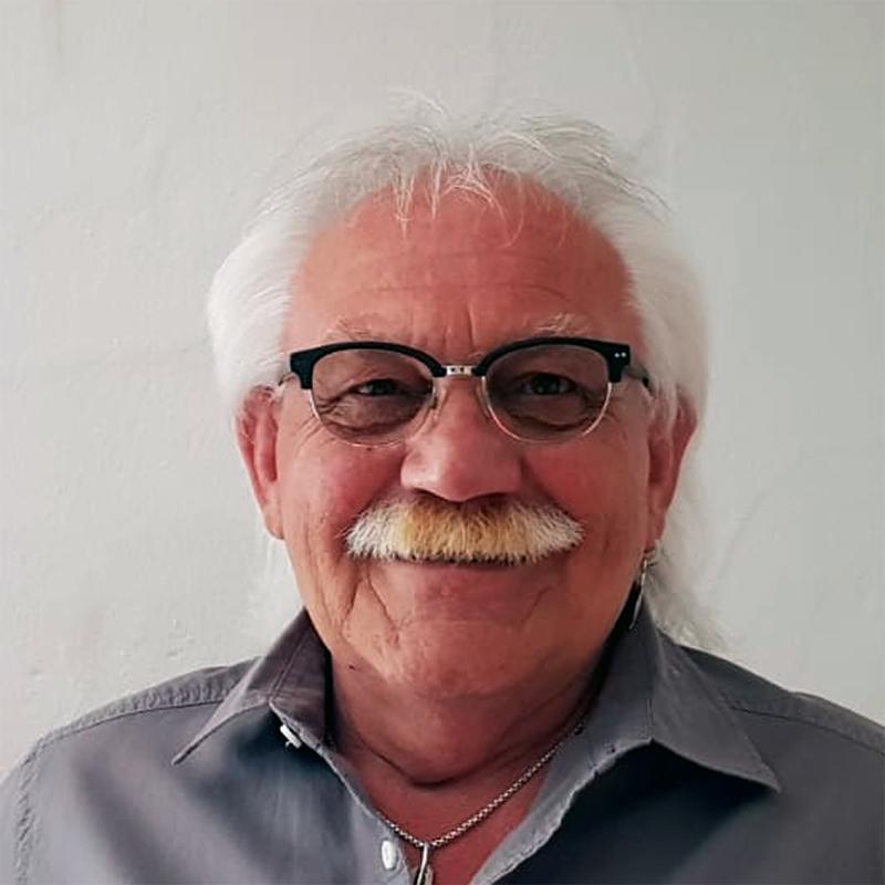 Bild Robert Herrmann Geschäftsführer