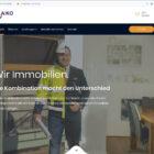 neue AIKO Website